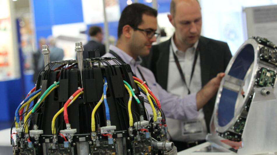 Wie im letzten Jahr dürften auch in diesem Jahr wieder 8000 Fachbesucher auf die PCIM Europe strömen, um sich an den Ständen der über rund 420 ausstellenden Firmen über die jüngsten technischen Entwicklungen in der Leistungselektronik zu informieren.