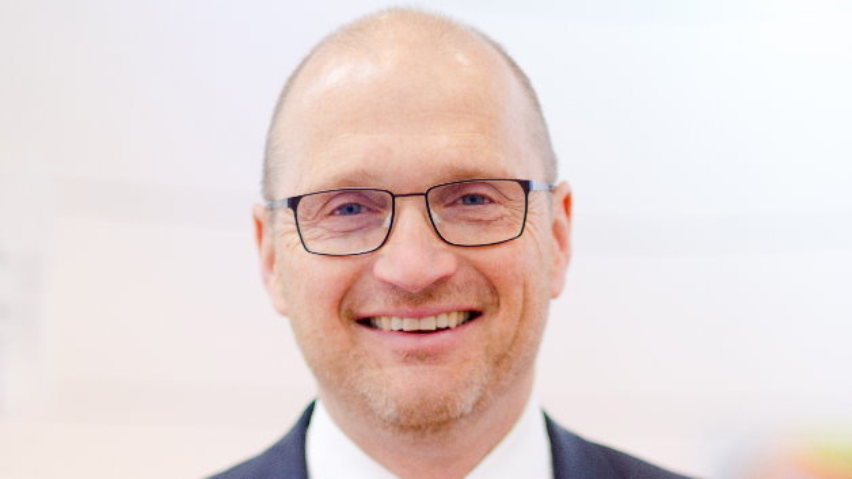 Dr. Matthias Kirchherr möchte als neuer Chief Sales Officer im Vertrieb neue Akzente setzen.