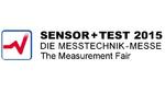 Die »Sensor+Test 2015« steht in den Startlöchern