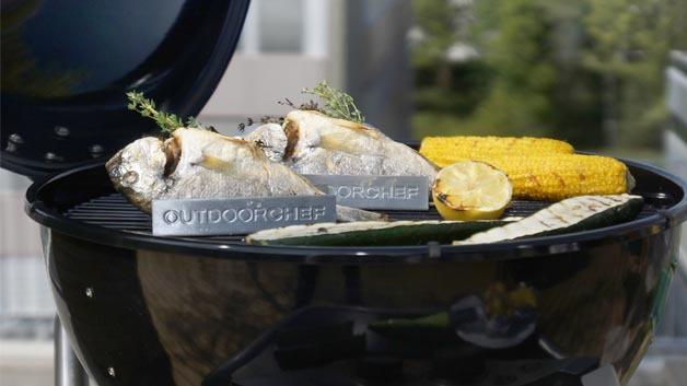 Pizzastein Für Gasgrill Outdoorchef : Outdoorchef grillen für fortgeschrittene u elektroboerse handel