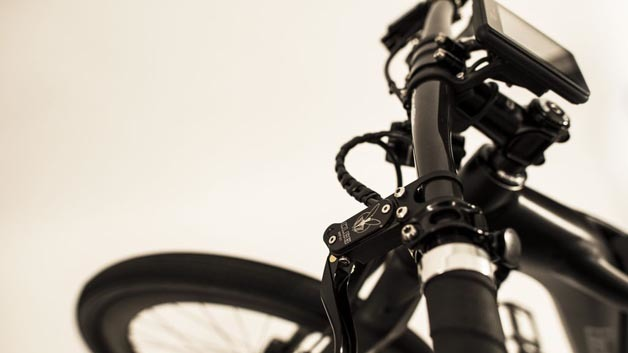 10.000 Euro kostet das Luxus Pedelec Vorradler S3 E Ultimate aus dem Hause Electrolyte.