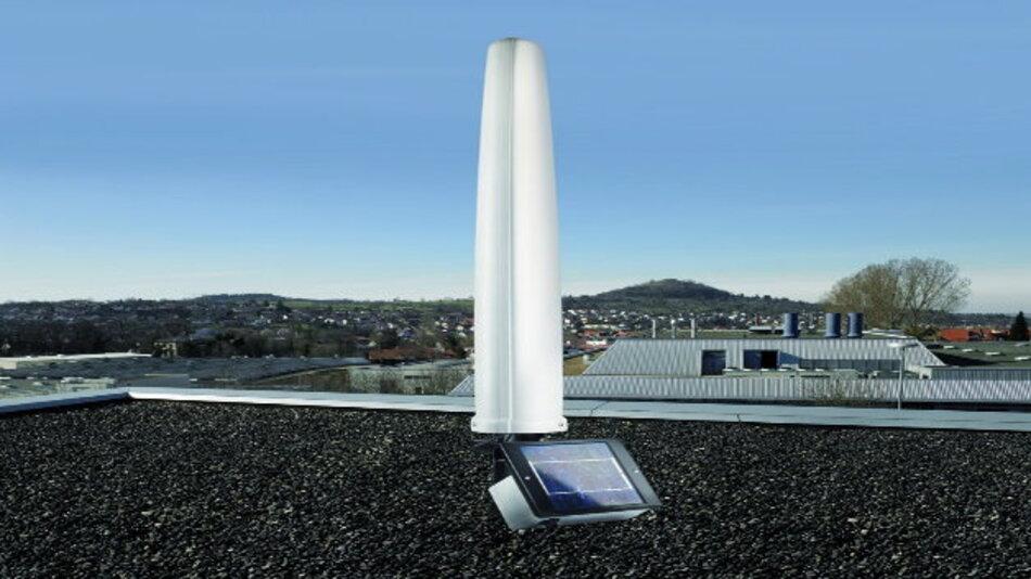 Für die Überwachung öffentlicher Räume und Wohngebiete mit dem Area Monitor AMB-8059 bietet Narda unter anderem eine Quad-Band Electric Field Probe an. Sie misst simultan drei Mobilfunkbänder selektiv, und zusätzlich den gesamten Breitband-Bereich von 100 kHz bis 7 GHz