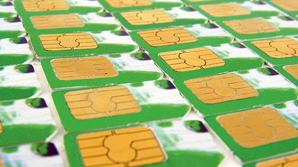 Sicherheitsüberprüfung bei IoT-Geräten, wenn der Internetzugang über ein Mobilfunknetz kommt.