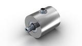 Misst Drehmoment und Verschraubungstiefe: der neue optoelektronische Drehmomentsensor von Konux