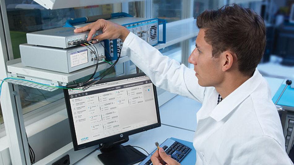Piezoelektrische Technologie - wie sie funktioniert und integriert werden kann.