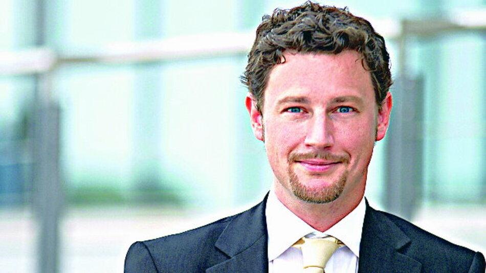 Wolf Reiner Kriegler, Geschäftsführer Deutsche Employer Branding Akademie, DEBA.