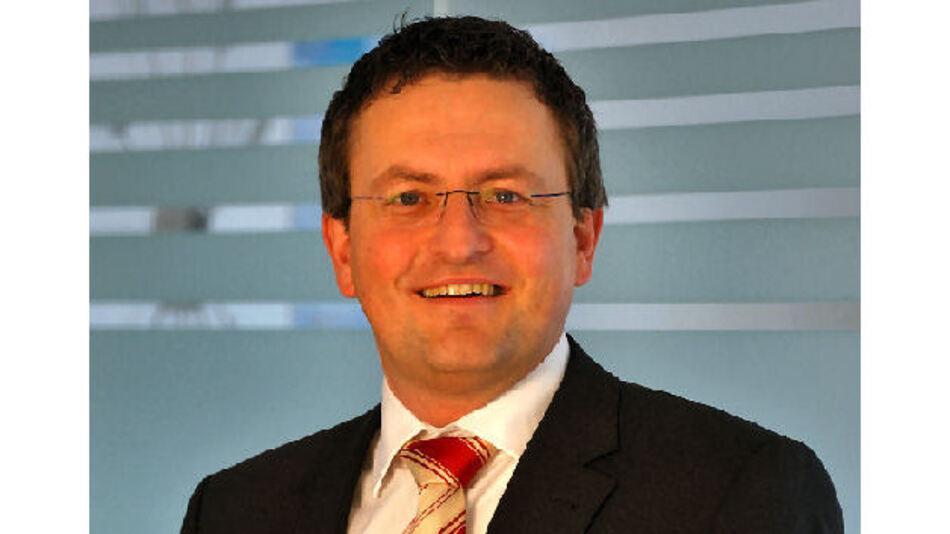 Günter Rohr, Geschäftsleitung Portfolio Management ODU