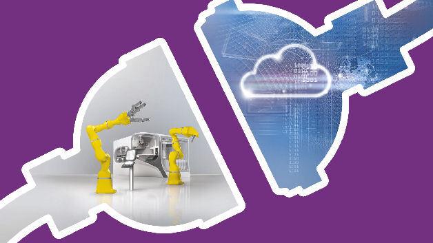 Mit Industrie 4.0 kommt eine neue Anforderung auf die Netzwerktechnologie und damit auch auf die Verbindungstechnik zu