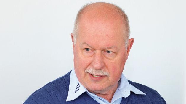 Wolfgang Heinz-Fischer, TQ-Gruppe: »Das Thema Security ist der Schlüssel für die Zukunft.«