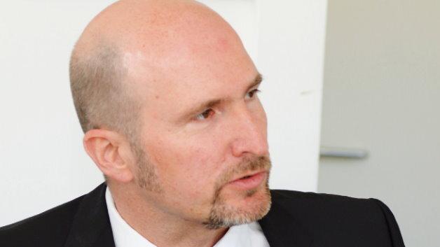 Markus Mahl, Data Modul: »HDBaseT ist von der Anwenderseite getrieben, auf der Herstellerseite ist es noch sehr dünn gesät und teuer.«