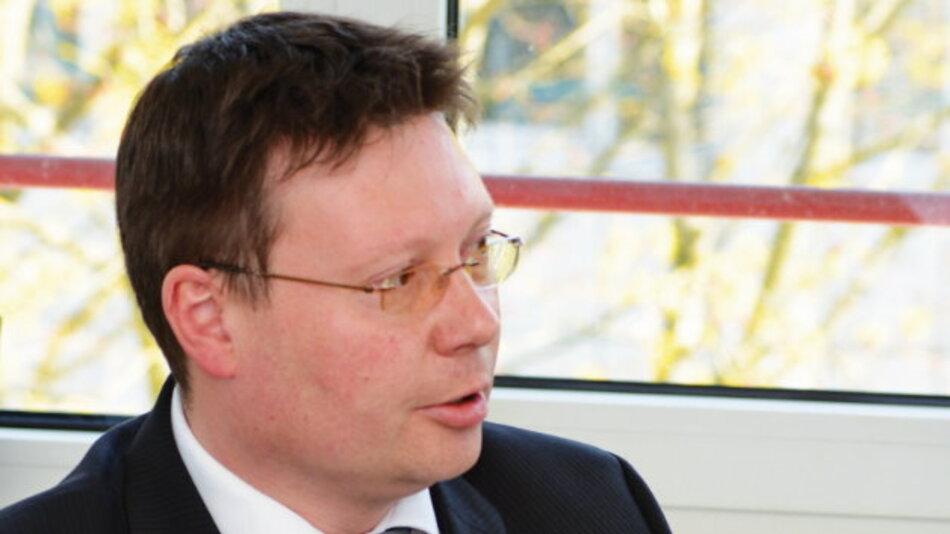 Matthias Klein, congatec: »USB Typ C wird kommen - wir werden das Datenblatt aber sehr genau spezifizieren müssen.«