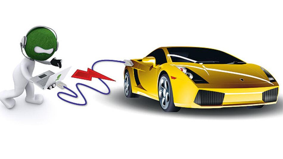Ethernet-basierte Kommunikation im Fahrzeug birgt Gefahren