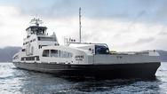 1 Erste batterieelektrische Auto- und Passagierfähre in Norwegen