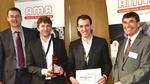 AMA Innovationspreis geht nach Wien