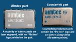 Setron warnt vor gefälschten Aimtec-Produkten