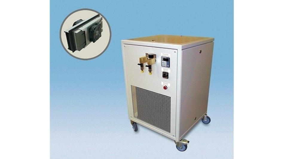 Innovative Kühlkonzepte für Laseranwendungen