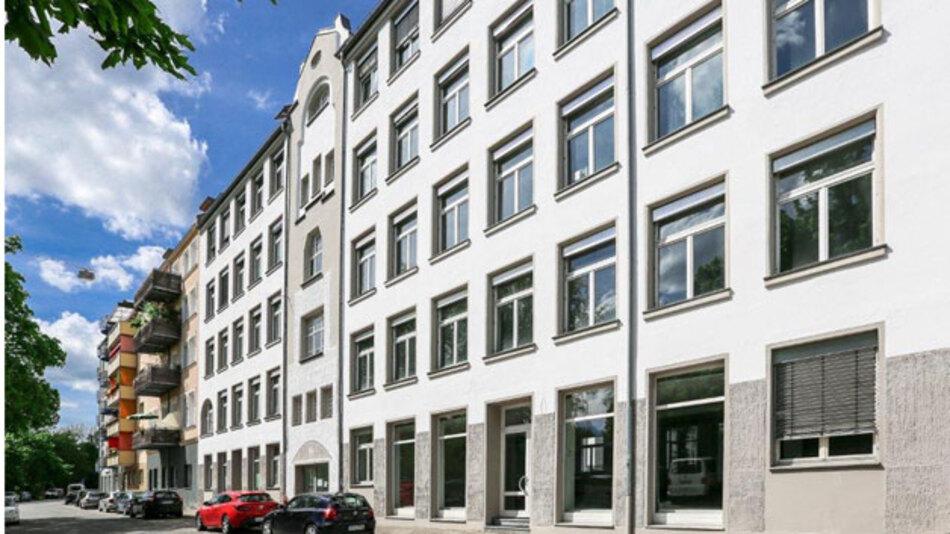 Der neue F&E-Standort von StarPower liegt in der Nürnberger Wiesentalstraße.