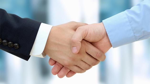 imc und Caemax wollen in Zukunft mehr zusammenarbeiten.