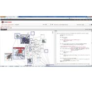 Bild 2: Moderne statische Analysetools können mithilfe der Taint-Analyse den Fluss gefährlicher Daten über verschiedene Pfade durch das Programm visualisieren
