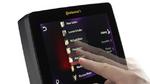 Touch-Display mit aktiver haptischer Rückmeldung