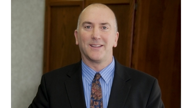 Dave Doherty, Executive Vice President of Operations bei Digi-Key Corp.