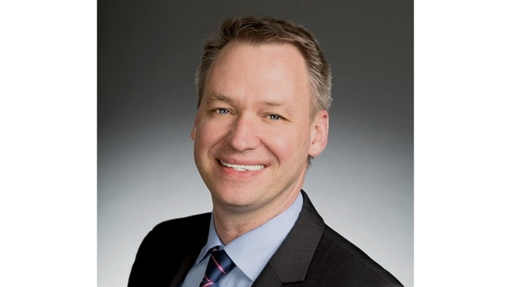 Frank Förster Vice President EMEA Sales