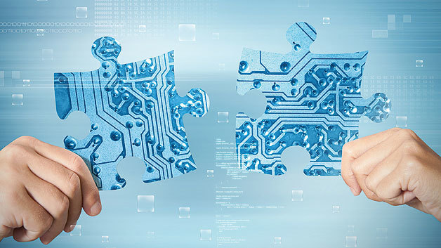 Die Entwicklung einer Stromversorgung und deren Steuerung können Digital-Power-Controller-ICs erleichtern.