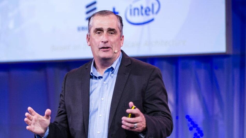 Brian Krzanich, Intel: »Mit der Übernahme werden wir die Kraft von Moore´s Law in Produkte umsetzen, die nicht nur besser sind, sondern auch ganz neue Aufgaben übernehmen können.«