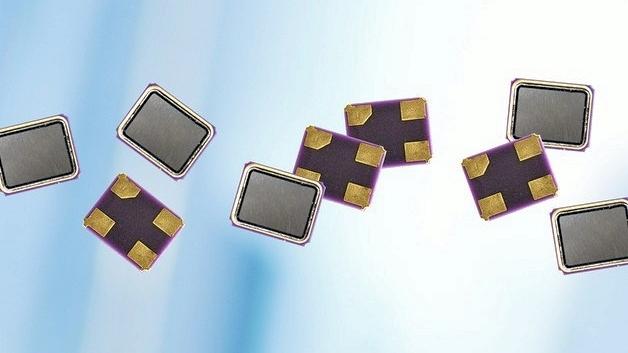 QX1-Serie Ultra-Miniatur-Quarzoszillatoren