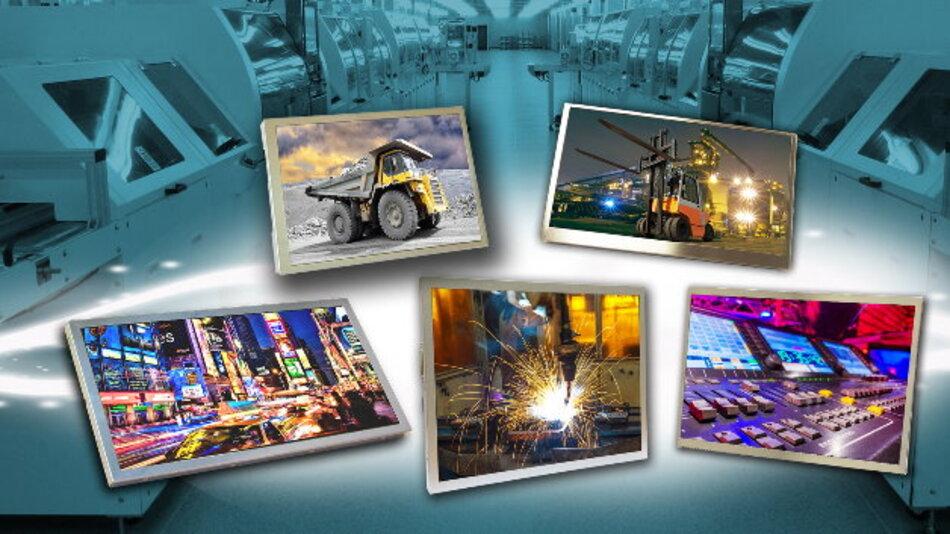 Um den Faktor 2,5 steigert Display-Hersteller KOE die Kapazität der LCD-Modul-Fertigung in Taiwan binnen knapp 2 Jahren.