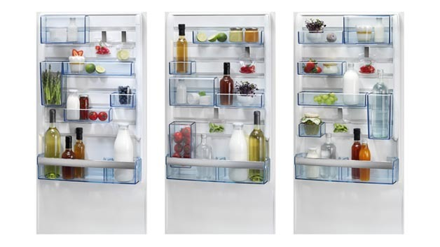 Aeg Hausgeräte Kühlschrank : Aeg: kühlschränke mit customflex u2013 elektroboerse handel.de