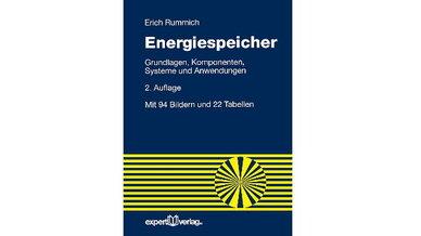 Das Buch von Prof. Rummel bietet eine grundlegende Darstellung der Speichertechnologien für Ingenieure und Studenten.