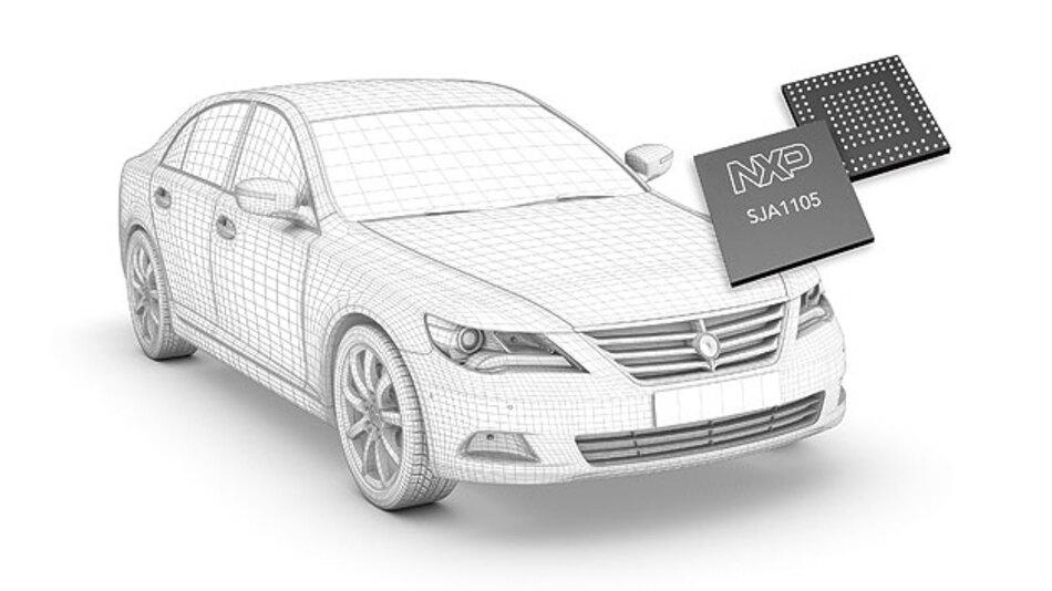 Weiterentwicklung und Trends von Automotive Ethernet und konkreten Bauelementen.