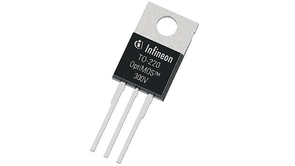 OptiMOS 300 V