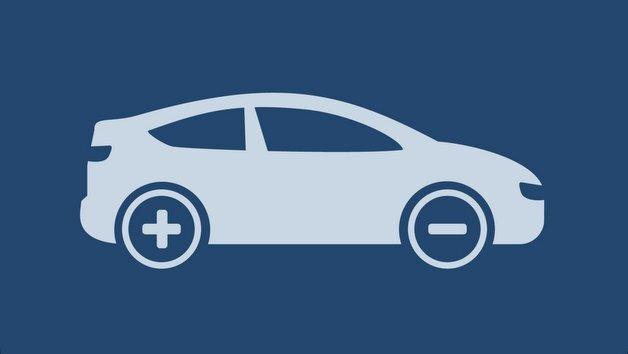 Durch die Forschungsprojekte sollen die elektrischen Systeme in Elektrofahrzeugen kompakter und leichter werden.
