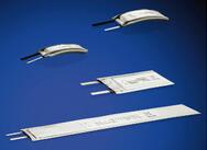 Seit kurzem erweitern ultradünne und Curved-Batterien das umfangreiche Jauch-Standardprogramm an Lithium-Polymer-Batterien.