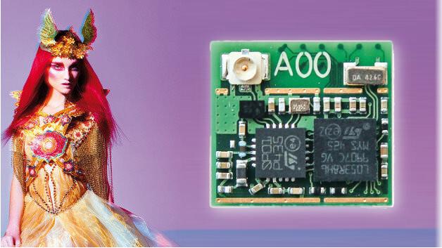 Maia ermöglicht einen schnellen Einstieg in den Smart Metering Markt