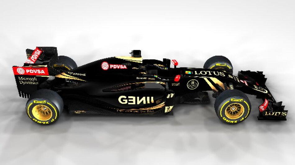 Damit die Rennboliden des Lotus F1 Teams künftig noch zuverlässiger und sicherer werden, setzt Lotus künftig auf das Röntgensystem Y.MU2000-D von Yxlon in einer speziellen Sonderausstattung mit Variofokus-Röhre und Computertomografie.