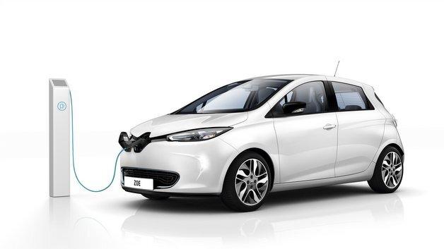 Mit 104 verkauften Einheiten war der Zoe im Mai das meistgefragte Elektromodell auf dem deutschen Markt.
