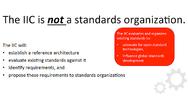 1 Definition und Ziele der Industrial Internet Consortiums