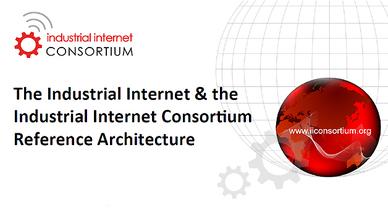 Das Industrial Internet Consortium