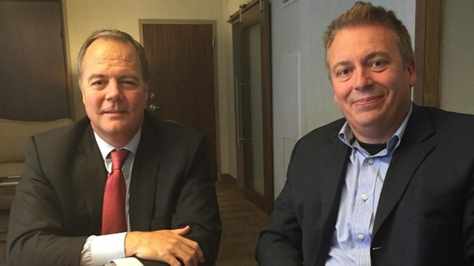 Freescales CEO Gregg Lowe gab der Elektronik sein Abschiedsinterview, bevor er die Firma nach Abschluß des NXP-Mergers verlassen wird.