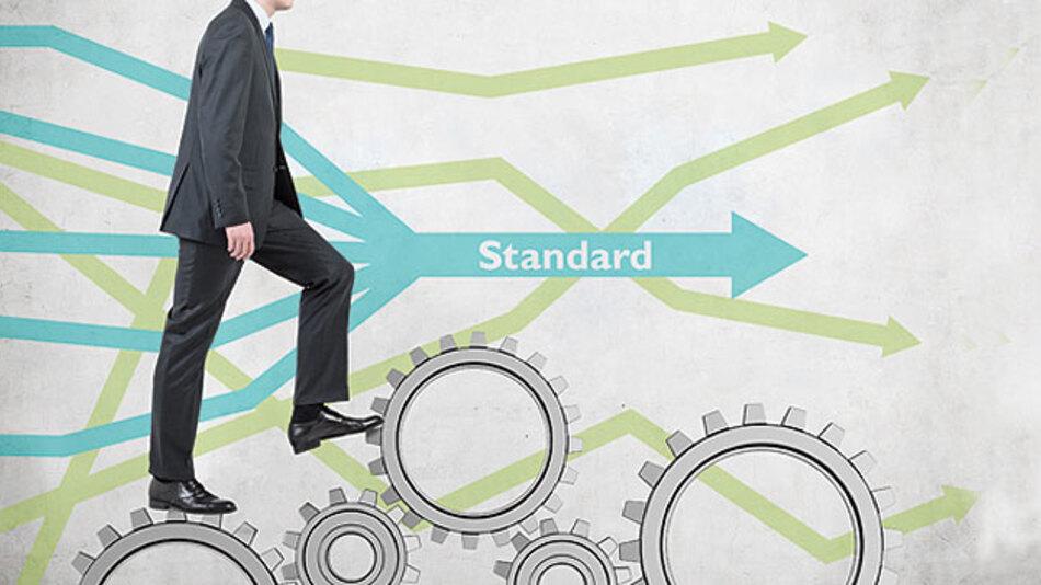 Normungsaktivitäten können ganze Industriezweige beeinflussen.