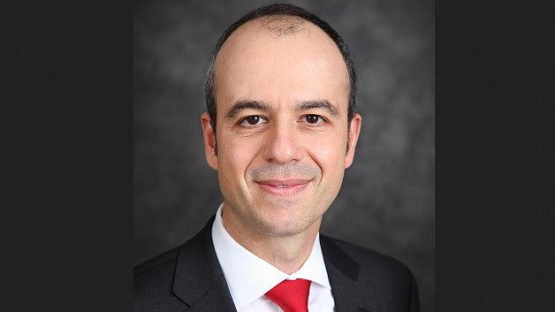 Thomas Donato, neuer President EMEA von Rockwell Automation