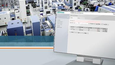 »Sinema Remote Connect« dient als Management-Plattform für einen effizienten und sicheren Fernzugriff auf weltweit verteilte Anlagen und Maschinen.
