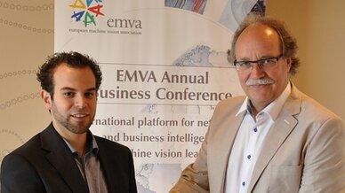 EMVA, Young Professional Award 2015, Bildverarbeitung