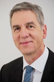Erich Vogel, Cloud Leader, Computacenter