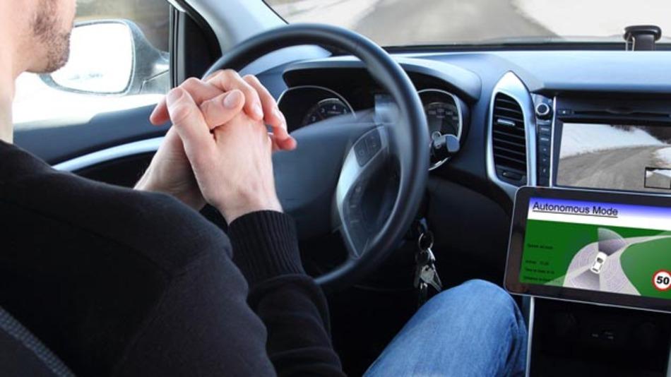Für autonomes Fahren spielt exaktes Kartenmaterial eine essentielle Rolle.