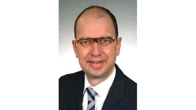 Dr. Standke, Harting Customised Solutions Management GmbH
