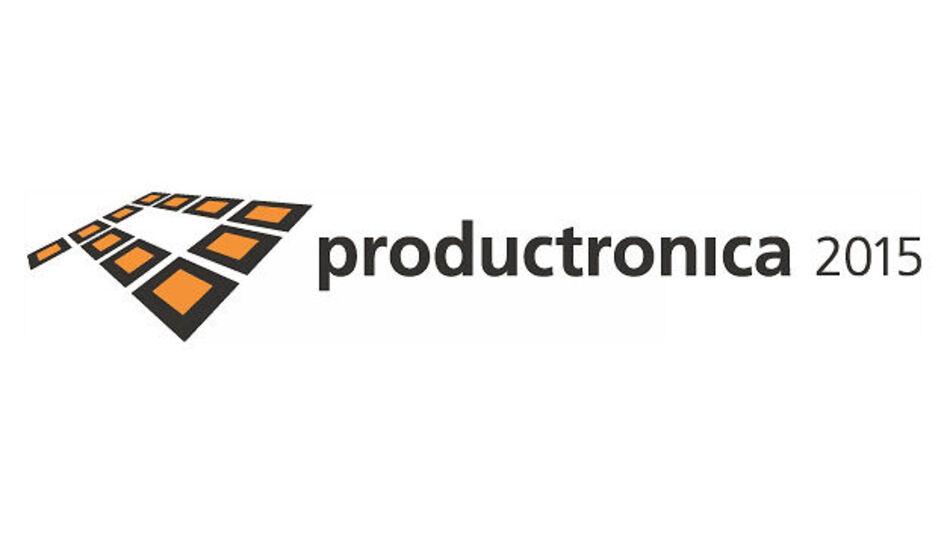 productronica, Weltleitmesse für Entwicklung und Fertigung von Elektronik. 10.– 13. November 2015